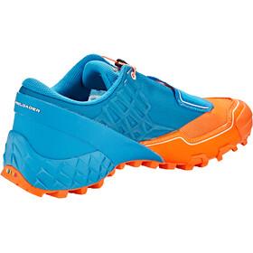 Dynafit Feline SL Shoes Men, shocking orange/methyl blue